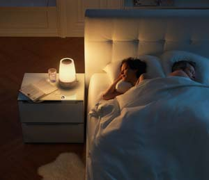 Philips-HF3485-Wake-Up-Light