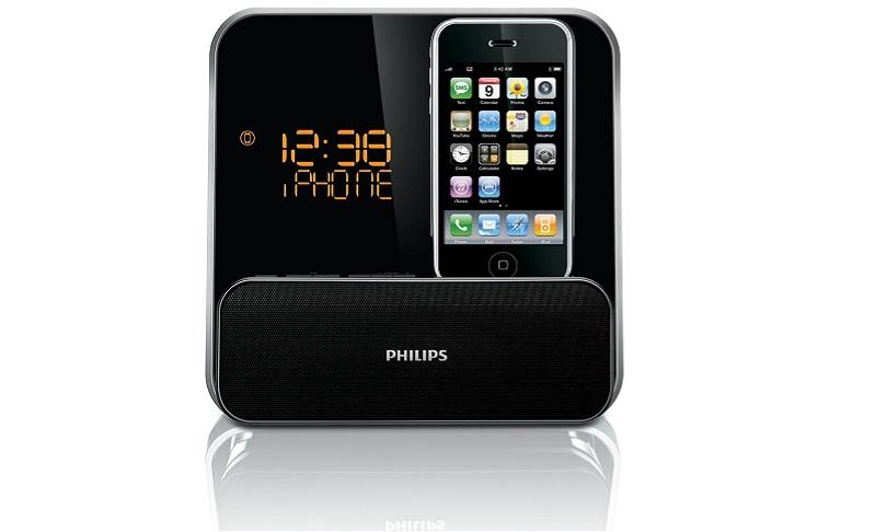 iPhone-Radiowecker